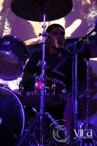 Daniel Duarte - , Músicos Metaleros y Rockeros