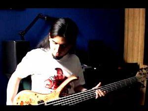 David Londox - , Músicos Metaleros y Rockeros