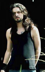 David Giraldo - Isis, Músicos Metaleros y Rockeros