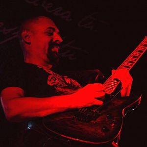 Diego Ivan Serna - Akash, Músicos Metaleros y Rockeros