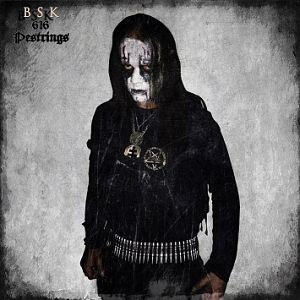 Diego Mojica - Divine Profanity, Músicos Metaleros y Rockeros