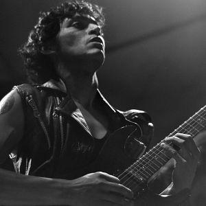 Evil Darkness - Vobiscum Lucipher, Músicos Metaleros y Rockeros