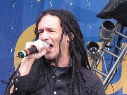 Dilson Diaz - La Pestilencia, Músicos Metaleros y Rockeros