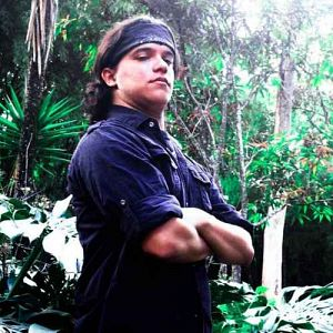 Emanuel Ocampo - Gnosi, Músicos Metaleros y Rockeros