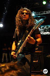 Enforcer - Hellworld, Músicos Metaleros y Rockeros