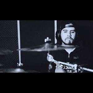 Enzo Martinez - , Músicos Metaleros y Rockeros
