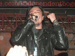 Felix Zamora - Ursus, Músicos Metaleros y Rockeros