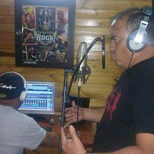 Gabriel Luna Trujillo - Postmortem, Músicos Metaleros y Rockeros