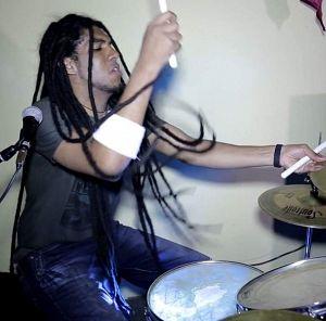 Gerzain Mina - Lord Thanatos, Bandas Colombianas