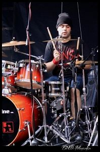 Gonzalo Restrepo - Sol De Sangre, Bandas Colombianas