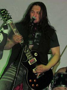 Nicolas Herrera Montero - Arkhanon, Bandas Colombianas