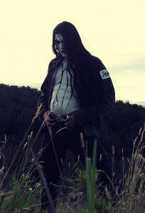 Haggen Werwolf - Dark Wisdom, Músicos Metaleros y Rockeros