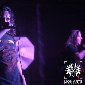 Hector Bonilla Castro - Shadows And Chaos, Bandas Colombianas