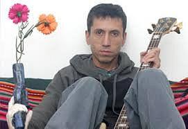 Hector Buitrago - Aterciopelados, Músicos Metaleros y Rockeros