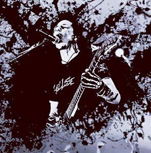 Ismael Restrepo - Hellseek, Músicos Metaleros y Rockeros