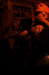Ivan Torres Demiurge - Opiate, Músicos Metaleros y Rockeros