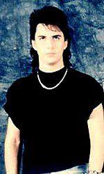 Jaime Ochoa - Titan, Músicos Metaleros y Rockeros