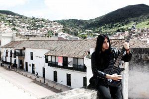 Jairo Rojas - Riler, Músicos Metaleros y Rockeros