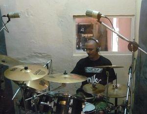 Javier Uran - Agressor, Músicos Metaleros y Rockeros