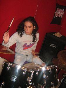 Jhon Dairo Rodriguez - Orgullo Nativo, Bandas Colombianas