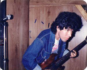 Jhon Jairo Martinez - Parabellum, Bandas Colombianas
