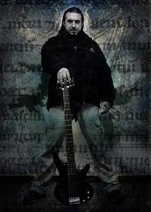 Jimmy Sanchez - Divine Profanity, Bandas Colombianas