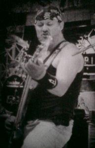 John William Castro - Blasfemia, Bandas Colombianas