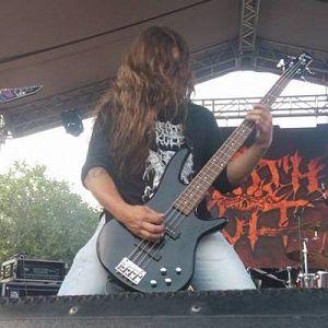 Jonatan Serna - Death Kult , Bandas Colombianas