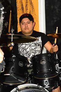 Jonny Mora - Cancerbero, Músicos Metaleros y Rockeros