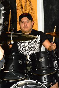Jonny Mora - Cancerbero, Bandas Colombianas