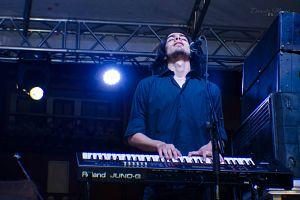 Jorge Arroyave - Adivarius, Músicos Metaleros y Rockeros