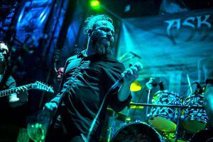 Jorge Rincon - Askariz, Músicos Metaleros y Rockeros