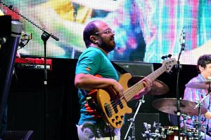 Juan Carlos Rivas - La Derecha, Bandas Colombianas