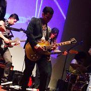 guitarristas colombianos