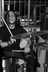 Juan Esteban Tamayo - Tyger Tank, Músicos Metaleros y Rockeros