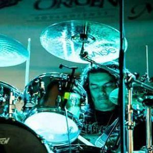 Juan Masgren Artehaga - Mental Apraxia, Músicos Metaleros y Rockeros