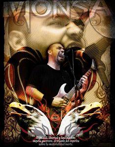 Juan Monsa Monsalve - , Músicos Metaleros y Rockeros