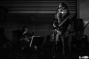 Juan Sebastian Salazar - Impromtus Ad Mortem, Bandas Colombianas