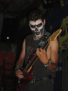 Juan Tepes - Aorta, Bandas Colombianas