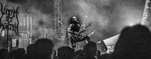 Julian David Trujillo - Vitam Et Mortem, Músicos Metaleros y Rockeros