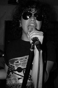 Julian Jaramillo - Tyger Tank, Músicos Metaleros y Rockeros