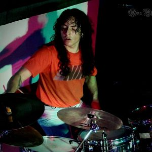 Kevin Rodriguez Orozco - Piranha, Músicos Metaleros y Rockeros