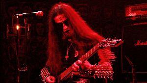 Lord Equimanthor - Espectrum, Músicos Metaleros y Rockeros