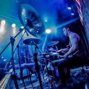 Lucas Ch Rodriguez - Hellfish, Bandas Colombianas