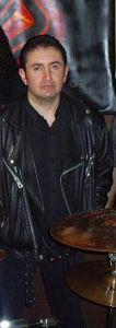 Luis Eduardo Vanegas - Novilunion, Bandas Colombianas