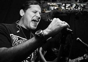 Luis Hurtado Tato - Acero, Bandas Colombianas