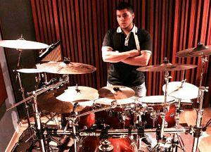 Luis Sanchez - Legend Maker, Bandas Colombianas