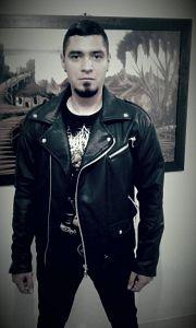 Lvx Occulta - Blasphemer, Músicos Metaleros y Rockeros