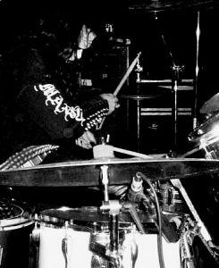 Mannithou - Maleficarum, Músicos Metaleros y Rockeros