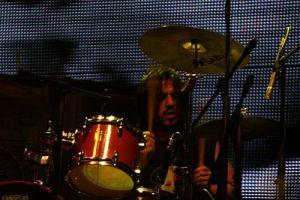 Marcelo Gomez - La Pestilencia, Músicos Metaleros y Rockeros